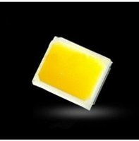 Wholesale Smd Smt Leds - Wholesale- Led Lamp SMD Led Diode SMD 2835 Cold White 1000pcs 21-23LM 10000K 0.2W 60mA super-bright-leds Free Shipping SMT Reel