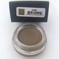 Wholesale Dhl Shipping Items - High Grade Eyebrow Cream Waterproof Eyebrow Gel Enhancers Full Size 10 Colors Fashion Makeup Item DHL Free Ship