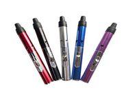 Wholesale Lighter Lady - Slim lady Butane Torch Click N Vape-Incense Burner- Torch Lighter Pen smoking pipe Mini Herbal Vaporizer