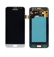 Wholesale Tested Super AMOLED For Samsung Galaxy J3 LCD Display Touch Screen Digitizer Assembly