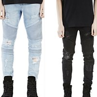 Where to Buy Blue Jeans For Cheap Online? Buy Ruched Jeans in Bulk ...
