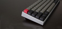 OEM origin keyboard - 108 keys PBT Origin Cherry Profile Retro Dolch keycap set for cherry MX Keyboard