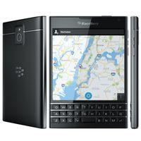 Wholesale blackberry cell phones original resale online - Original BlackBerry Passport Q30 Inch G TLE Cell Phone BlackBerry OS Quad Core GB RAM GB ROM Factory Unlocked