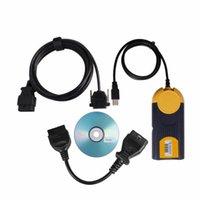 Wholesale Multidi G - DHL free shiping Newest I-2016 version Professional MultiDi@g multi diag access vci J2534 OBD2 multidiag Multi Diag Multi-Diag access j2534