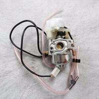 carb carburetor honda groihandel-Vergaser passend für Honda EB2000i EU2000i mehr Vergaser mit Drosselklappenmotor 2KVA Inverter Generator