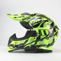 Wholesale New Mountain Bike Cross country Motocross Helmet Motorcycle Helmet on the off road WC548664414517