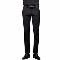 Wholesale Baggy Leggings - Wholesale- men's pants 2016 casual men's trouser zipper pants Men Navy Long Trousers Casual Masculina mens leggings mens baggy cargo pan