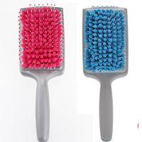 Wholesale Fine Sponge - Factory direct dry hair comb water sponge comb fast towel comb radiation protection pregnant women children WM 017