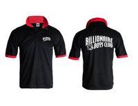 Wholesale Compression Shirts - 2017 NEW MEN BILLIONAIRE BOYS CLUB men's T-shirts Hip Hop Cotton men's BBC tshirt sport compression shirt XXXL free shipping