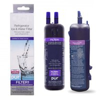 Wholesale Water Whirlpool - Refrigerator Ice Water Filter Whirlpool W10295370 W10295370A with Retail Package high quality WX-C14