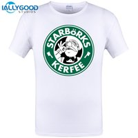 starborks kerfee coffey letter ec project it funny man shirt summer cor gage r t-shirt top cool coffees tee tee new hipster's six c