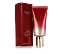 Wholesale Fresh Concealer - Hot~!!!Fresh red pomegranate keep shine bright repairing facial cream CC cream 30 ml free shipping