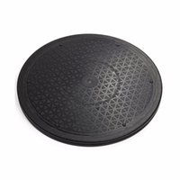 Wholesale 12 Tv Monitor - 12 Inch Heavy Duty Rotating Swivel Steel Ball Bearings Stand for Monitor TV Turntable Lazy Susans Black Round Shape