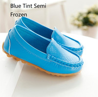 Wholesale maternity autumn - Jessie's store SPLV V2 Red Night Semi Frozen Blue Tint Triple Red Baby, Kids & Maternity Leather Shoes