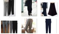 Wholesale Khaki Girl Bottoms - womens girls joggers trousers ladies tracksuit bottoms jogging gym pants lounge wear