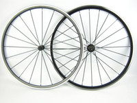 Wholesale alloy bicycle wheel - 1370g Kinlin XR200 road bike wheels 700C road bicycle aluminum alloy wheelset super light Climbing wheelset