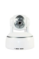 Wholesale Security Camera Wireless Mega Pixel - Good quality 720P HD 1.0 Mega pixels CMOS lens Onvif Night Vision Security Camera CCTV Camera IP Camera wifi