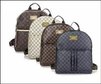 Wholesale Multi Chain Tassels - 2017 Brand high quality Backpacks School Bags Backpacks Leather Travel Backpack Ipad Bag Multi mini Travel Backpack Hot Sale Free Shipping