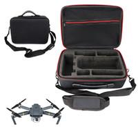 Wholesale Carrying Backpack - Waterproof Carry Case Storage Shoulder Bag Backpack For DJI MAVIC Pro Drone