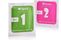 Wholesale Wholesale Alcohol Wipes - 1000pcs(500wet+500dry) Alcohol Prep Swap Pad Wet Wipe for Antiseptic Skin Cleaning Care Jewelry Mobile Phone Screen Paper