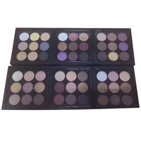 Wholesale palette shades for sale - Group buy Hot Brand Eyeshadow Palette color Eyeshadow Palettes Shades Net g