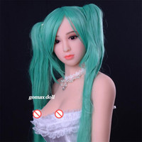 Wholesale Real Love Dolls Anime - japanese cosplay anime sex dolls full silicone love doll chinese doll manufacturers real male sex doll adult love sex toys for men