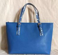 Wholesale Ladies Bags Models - Fashion Women Handbag Lady PU Leather Shoulder Messenger Tote Bag Classic Model 6821 High Quality Purse
