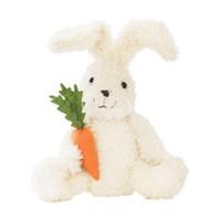Wholesale wholesale easter bunny plush - Cute Plush Rabbit Cute Radish Rabbit Easter Bunny Lovely Animal Plush Toy 16CM
