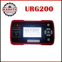Wholesale Auto Remote Key Peugeot - 2017 Newest Original KEYDIY URG200 Remote Master Auto key programmer same fuction as KD900 Car key programming machine -best