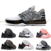 Wholesale Body Rocket - 2017 New Harden Vol. 1 Mens Basketball Shoes BHM Black White Orange Rocket red Wholesale Fashion James Harden Shoes Sneakers Size 40-46