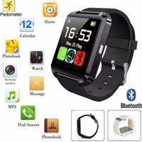 Wholesale Used Motors - U8 Smart Watch GT08 DZ09 A1 SmartWatch Wrist Watches with Altimeter and motor for iPhone 6 6S Plus Samsung S7 edge Note 5 HTC Android Phone