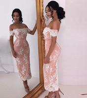 Wholesale sexy coctail dresses for sale - Group buy Sexy Beautiful Lace Short Cocktail Dresses Prom Coctail Dress for Party jurk vestidos de coctel de festa curto