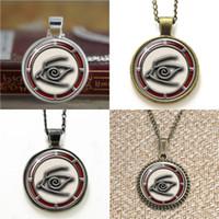 Wholesale Crimson Chain - 10pcs Eye of The Crimson King Pendant Necklace keyring bookmark cufflink earring bracelet