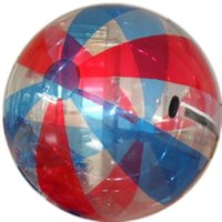 Wholesale Inflatable Pool Walking Balls - 7 Feet Waterball Walking Balls Water Zorb for Inflatable Pool Games Dia 5ft 7ft 8ft 10ft Free Postage
