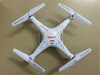 Wholesale Stand 4ch - emote Control Helicopters Single SYMA X5C RC Drone Stand-Alone 2.4G 4CH 6-Axis RC Quadcopter Without Camera and Remote Control 100% Orig...