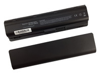 Wholesale Laptop Hp Pavilion G6 - 5200mAh Laptop Battery For HP Pavilion CQ32 CQ42 CQ62 593553-001 MU06 MU09 G6 Series
