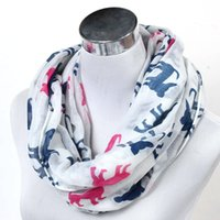 Wholesale India Price - Wholesale-2015 New Fashion dachshund Infinity Scarf women Animal winter shawl chihuahua dog Loop Scarfs prices in euros from india