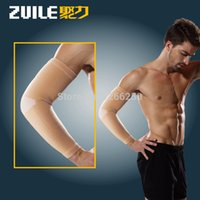 Wholesale Table Tennis Pad - Wholesale- 1PC Fitness basketball table tennis badminton elbow protector elbow support ZUILE ZU-9109