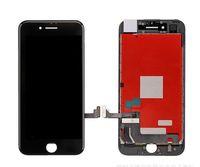 цены на панель iphone lcd оптовых-Заводская цена ЖК-Экран замена Замена Дигитайзер Панель Рамка ремонт компонента Сборка для iphone 7 7+ 6 г 6 s 6 s + плюс мини 300 шт