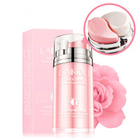 Wholesale dark eye circle removal - Rose Hyaluronic Acid Day Night Elastic Anti Wrinkle Eye Cream Removal Dark Circles Fine Lines Eye Dags Beauty Essential Products.