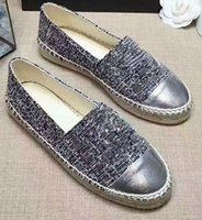Slip-On outside inside designer - SHAN Designer Classic Autumn New Flats Inside And Outside The Leather Soft And Comfortable Leisure Shoes