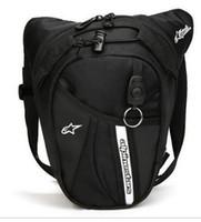 Wholesale Drop Legs Waist Bag - Wholesale 2017 Free Shipping Motocross Drop Leg bag Knight waist bag Motorcycle bag outdoor package hot