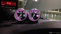 Wholesale Defi Advance - 60mm DEFI Link Advance C2 Series Auto Gauge Boost Gauge Pink color universal fitment have stock ready to ship