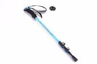 Wholesale Carbon Grip Rod - Wholesale- POINT BREAK Pioneer Brave Heart Carbon Super Light Speed Lock Cane Alpenstock Feeding Rod Package