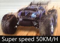 4wd sürüklenme araçları toptan satış-Toptan Satış - Rc araba 4WD 2.4G uzaktan kumanda araba yarışı elektrikli rc model drift cars çocuklar çocuklar için en iyi hediye