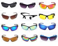 Wholesale Designer Brand Eyewear - Brand Fashion Explosion-Proof Designer Sunglasses For Men UV400 Sports Protective Goggle Sunglasses Outdoor Sports Men Eyewear Good Quality