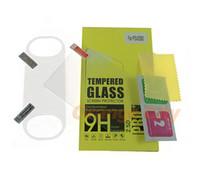 Wholesale Vita Protector - 9H Tempered Glass Protective Film For Sony PSV2000 Psvita PS Vita PSV 2000 Surface Guard Cover LCD Screen Protector Wiper