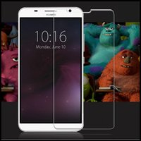 huawei s al por mayor-PARA Huawei ASCEND P9 PLUS MATE S MATE 8 Honor 8 V8 4A 5A Y6 II Nova Nova PLUS 9H Protector de pantalla de cristal templado superior 200pcs / lot