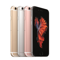"""Wholesale Pink Touch Mobiles - Unlocked Original iPhone 6S Smartphone IOS 4.7"""" Dual Core 12.0MP Camera 2GM RAM 16 32 64 128GB ROM 4G LTE Mobile Phone with Touch ID"""