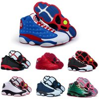 Wholesale Army Games Online - 2016 air retro 13 men cheap basketball shoes bred,flints,grey toe,He Got Game,hologram barons top quality sneaker sale online
